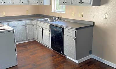 Kitchen, 1579 S Rogers Ave, 0