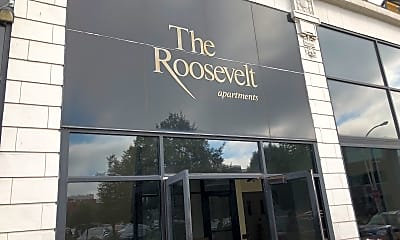 The Roosevelt Apartments, 1