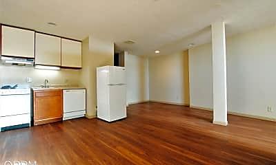 Living Room, 2320 O St, 1