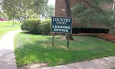 Country Court, 1