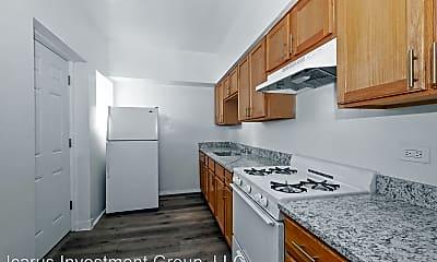 Kitchen, 4240 S Michigan Ave, 1
