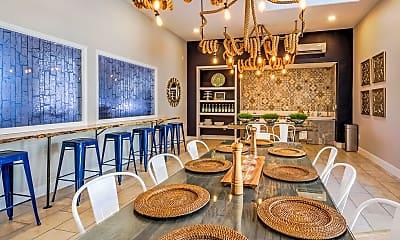 Dining Room, Stevenson Place, 0