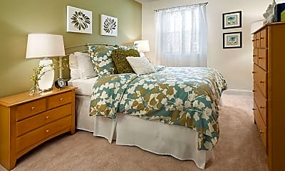 Bedroom, 118 Plymouth Dr, 1