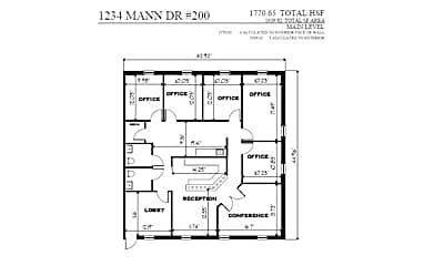 1234 Mann Dr 200, 2