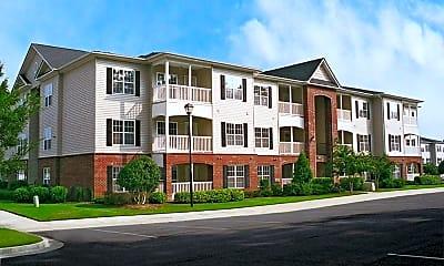Building, Bellingham Park Condominiums, 0