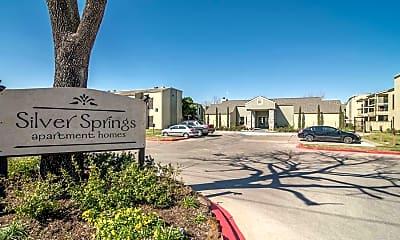 Silver Springs, 2