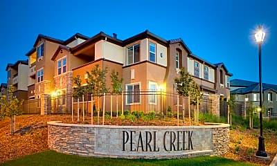 Pearl Creek, 0