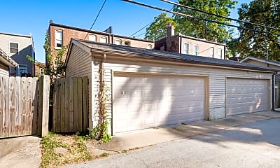 Building, 2213 Missouri Ave, 2