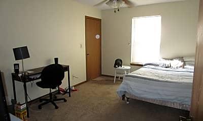 Bedroom, 820 Moro St, 1