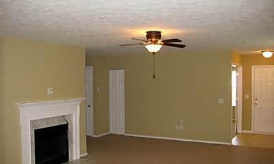 Living Room, 2649 Sutherland Drive, 1