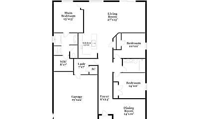 3714 Briarwood Estates Cir, 1