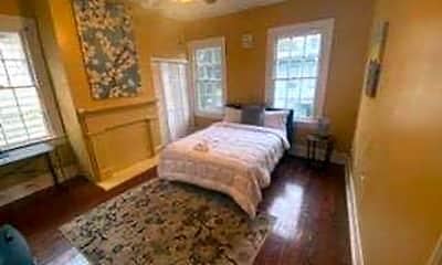 Bedroom, 1118 Jefferson Street, 1