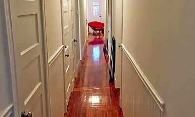 Bedroom, 249 Summer St, 2