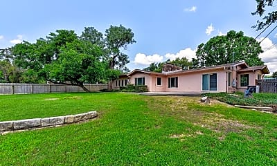 Building, 4801 Fairview Dr, 2