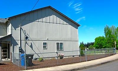 Building, 4422-4424 Remington Pl NE, 1