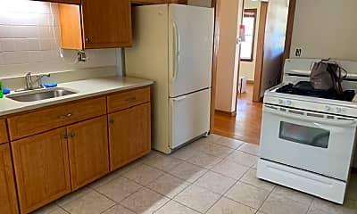 Kitchen, 1353 S. 111 Street, 1