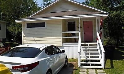 Building, 820 W Georgia St, 0
