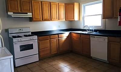 Kitchen, 421 E. 9th St., 2