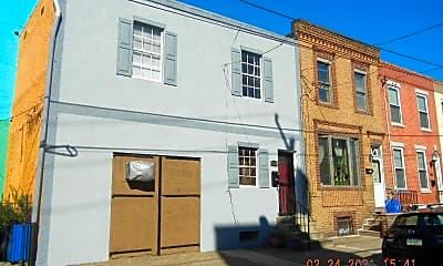 Building, 1117 Morris St, 0