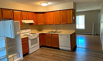 Kitchen, 1013 N Lacrosse St, 1