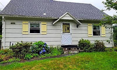 Building, 677 Albany Turnpike B, 0