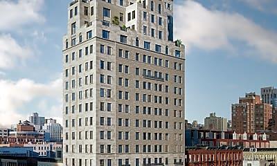 Building, 301 E 81st St 3-C, 2