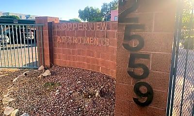 Copper View Apartments, 1