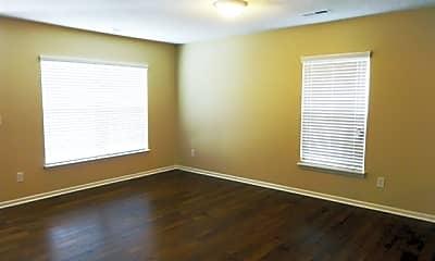 Bedroom, 5116 Torrey Lane, 1