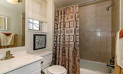 Bathroom, 111 MacDade Boulevard, 0