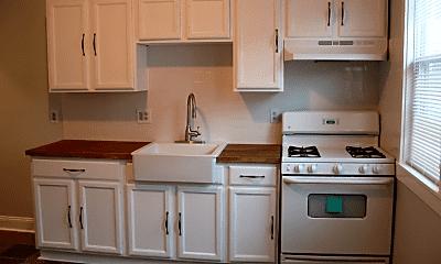 Kitchen, 10 W Selden St, 0