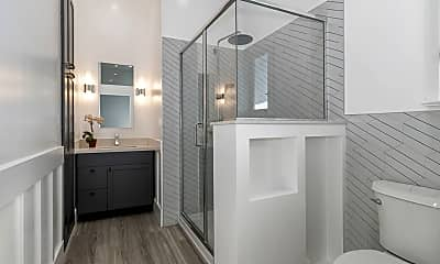 Bathroom, 1524 Morton St, 2