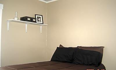 Bedroom, 1111 Arbor St, 2