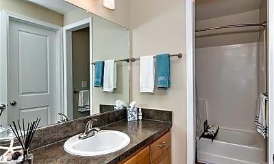 Bathroom, Sorrento Bluff, 2