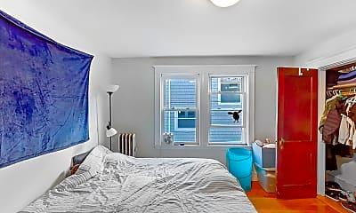 Bedroom, 18 Bond Street, Unit 2, 2