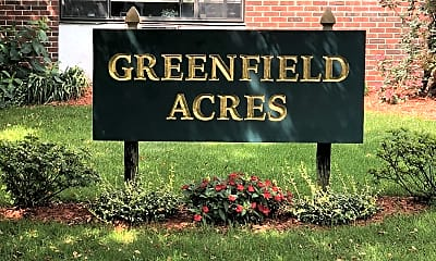 Greenfield Acres, 1