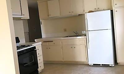 Kitchen, 58 N Ann St, 1