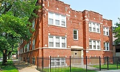 Building, 7956 S Burnham, 0