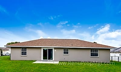 Building, 7955 Indian Heights Dr, 2
