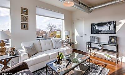 Living Room, 2617 W Girard Ave, 0