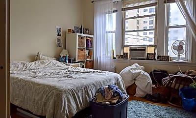 Bedroom, 16 Fuller St, 1