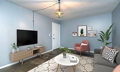 Living Room, 401 Murray St, 0