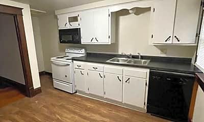 Kitchen, 420 Appleton St, 1