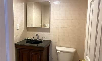 Bathroom, 49-26 Douglaston Pkwy 1R, 2
