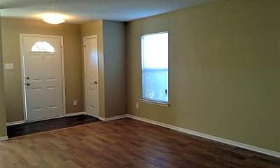 Bedroom, 12804 Courage Crossing, 1