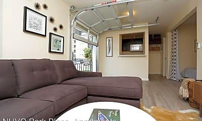 Living Room, 2116 N Garrett Ave, 0