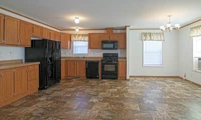 Kitchen, 3511 11th Avenue SE, 1
