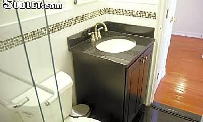 Bathroom, 5 W 53rd St, 2