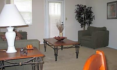 Belleville Park Apartments, 0