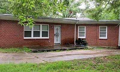 Building, 2716 Ashlawn Dr, 2