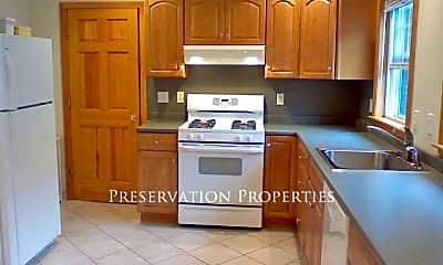Kitchen, 25 Milton Ave, 1